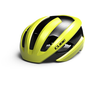 Cube Heron Kask, yellow